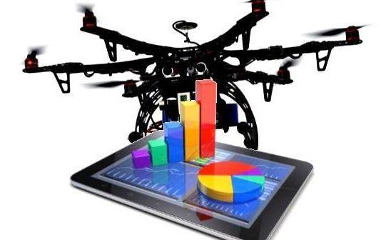 indagine statistica inaffidabilità droni