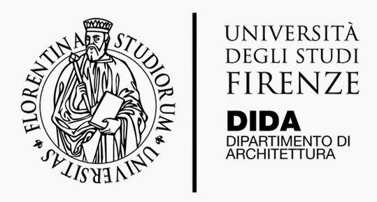 universita studi firenze dipartimento architettura logo