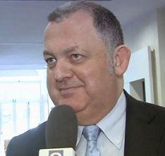 Lucian Castro presidente Romadrone