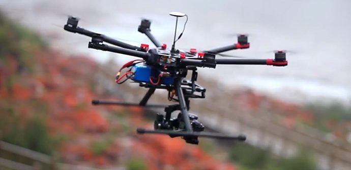 mexico drone.si
