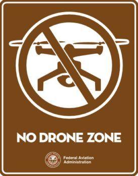 no-drone-zone-brown