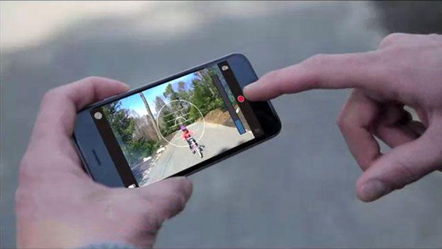smartphone per pilotaggio c1phy