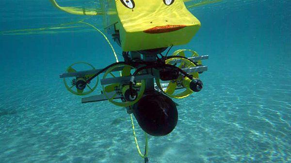 drone del CNR in missione per valutazione cambiamenti climatici nel mar Artico