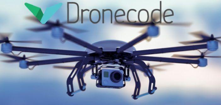 fondazione Dronecode