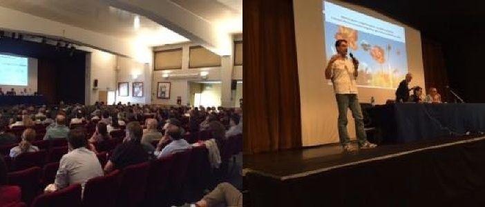 droni e giornalismo seminario milano 2015