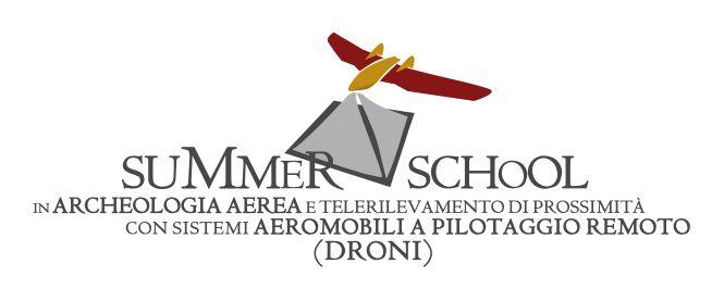 summer school su archeologia e telerilevamento con i droni
