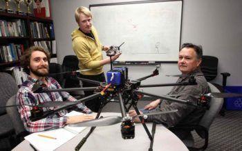 Attestato per i droni sotto i 25 kg, licenza per quelli pesanti o che volano non a vista