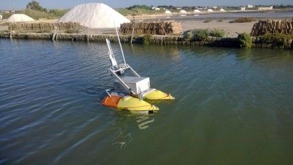 drone-marino-Mini-ISV-Hydrometra
