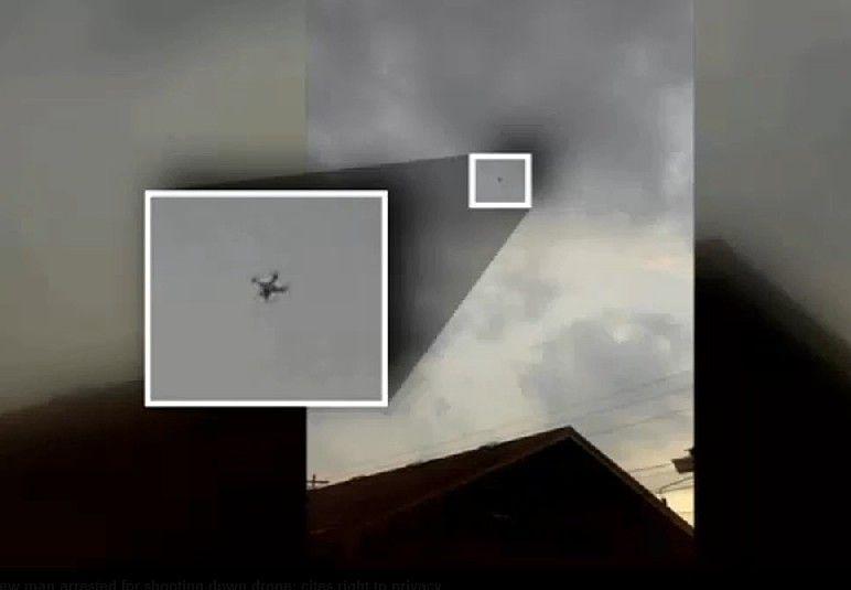 drone-su-casa-abbattuto