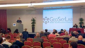 Carlo Facchetti di Geoskylab