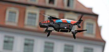 Tutte le operazioni con i droni inoffensivi saranno non critiche