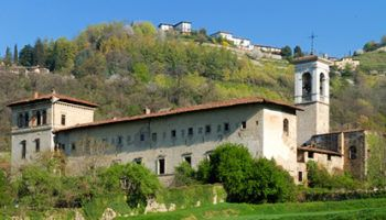 monastero astino