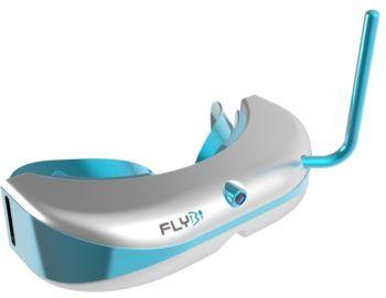 Occhiali FPV per FLYBi
