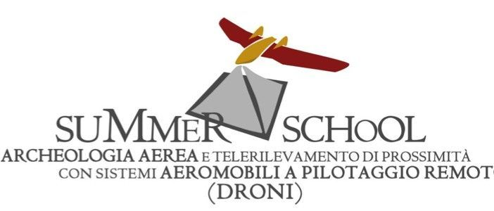 droni alla summer school