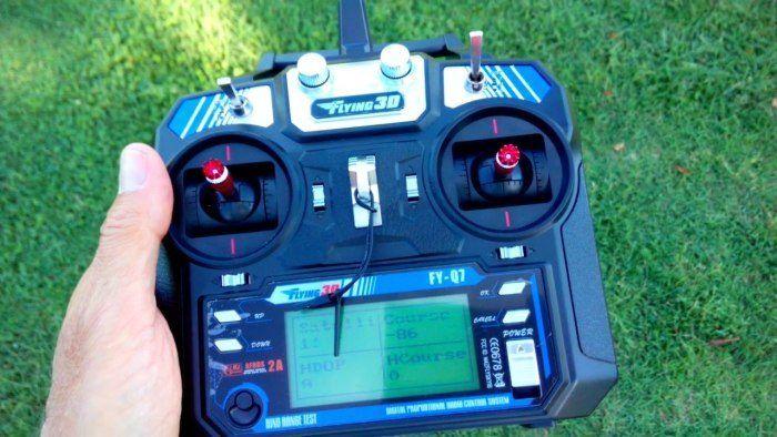 radiocomando-con-osd-700