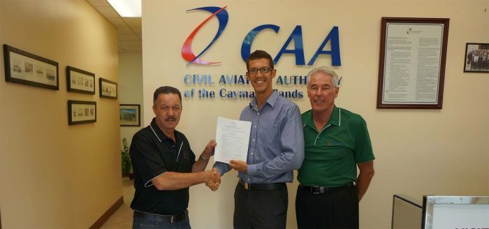 AirVu-CAACI-Certified-SUA-Operator