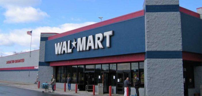 Walmart inizia a testare i droni per le consegne