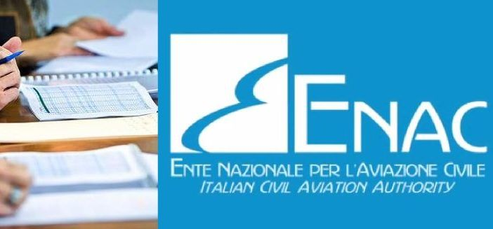 corsi per inviare documentazione SAPR a ENAC