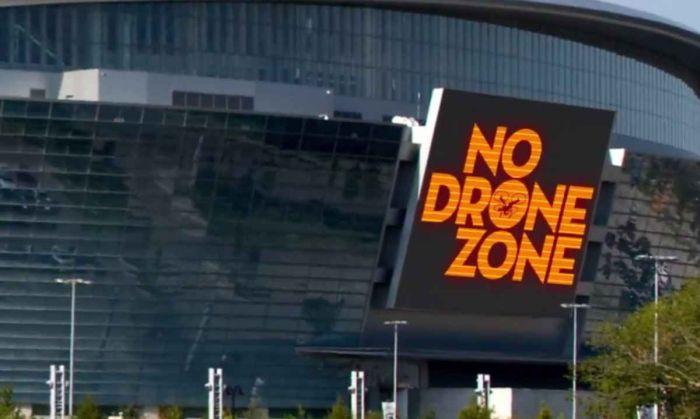 superbwol no drone zone