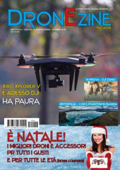 DronEzine 13 Cover