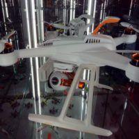 Il drone quadricottero Chroma di Horizon Hobby