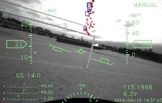 sistema rilevamento ostacoli per i droni dal MIT