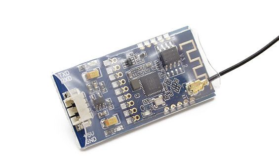 modulo per telemetria via wifi per drone apm o pixawk