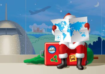 Blog_Santa-at-the-airport
