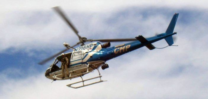 CHP_Helicopter