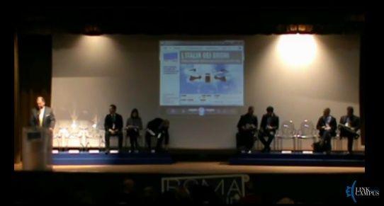 Italia dei droni video