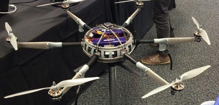 Pheonix-drone