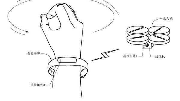 brevetto-drone-xiaomi