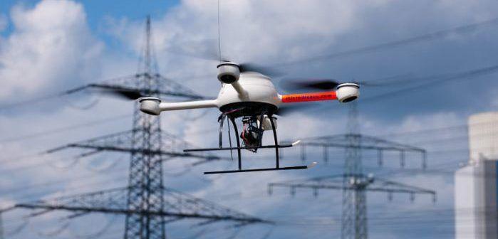drone-traliccio-enel
