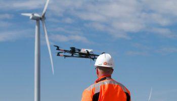 drone-uas-uav-wind-farm-inspection