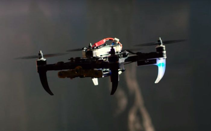 qualcomm-snapdragon-flight-drone 2