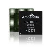 Ambarella-H12