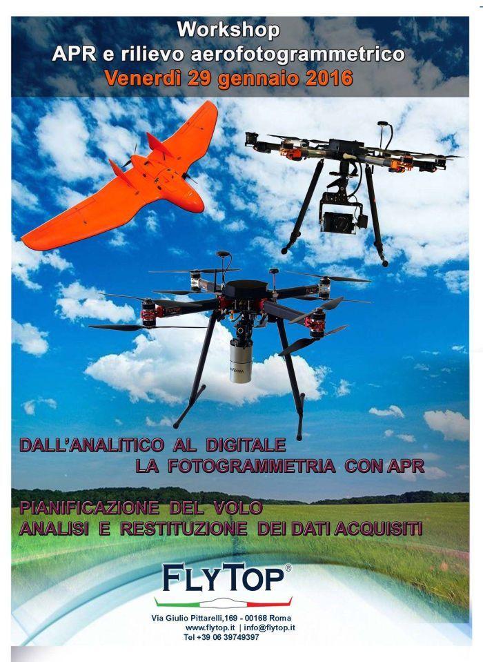 workshopdroni-aero-fotogrammetria--flytop-29-gennaio