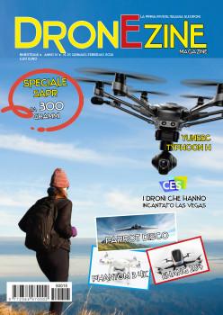 Dronezine 15 Free Edition-1