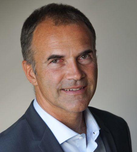François Ruault_Sales&MarketingDirectorParrot