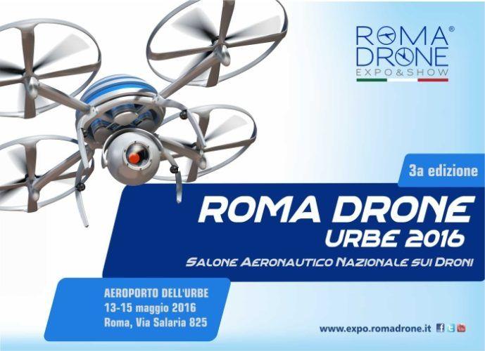 RomaDroneUrbe2016_LocandinaOrizz700x500