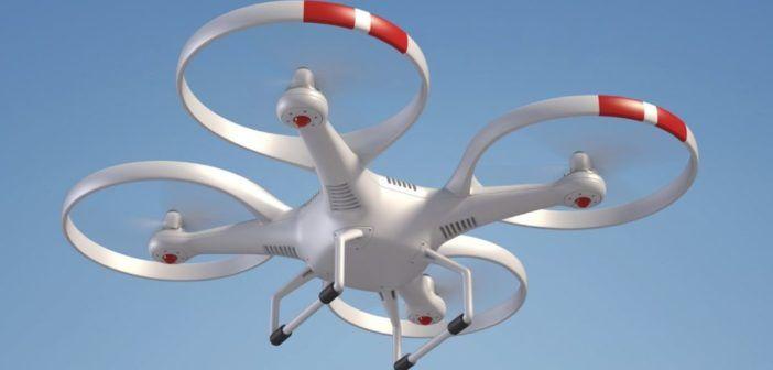 FAa promette regole semplici per i droni sotto ai 2Kg