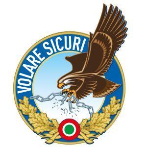 logo VOLARE SICURI