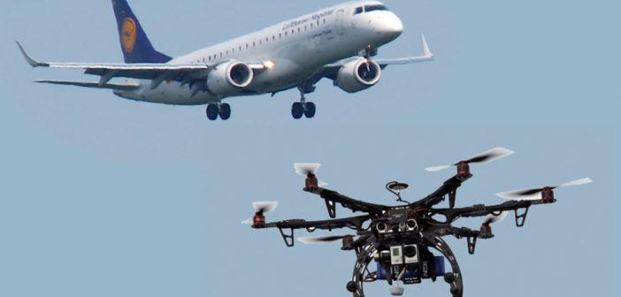 more drone tha airplane