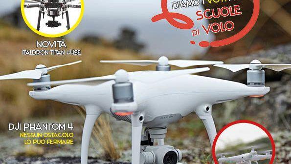 DronEzine 16 cover
