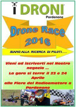 DroneRace2016