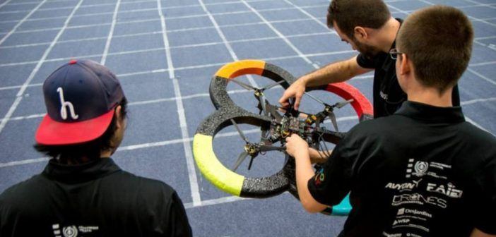 elikos-drone