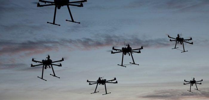 traffico-aereo-droni