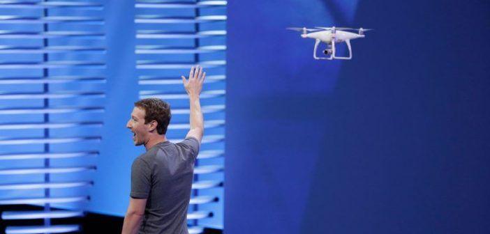 droni per servizi 127 miliardi di dollari
