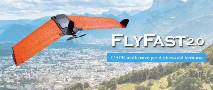 flyfast-700
