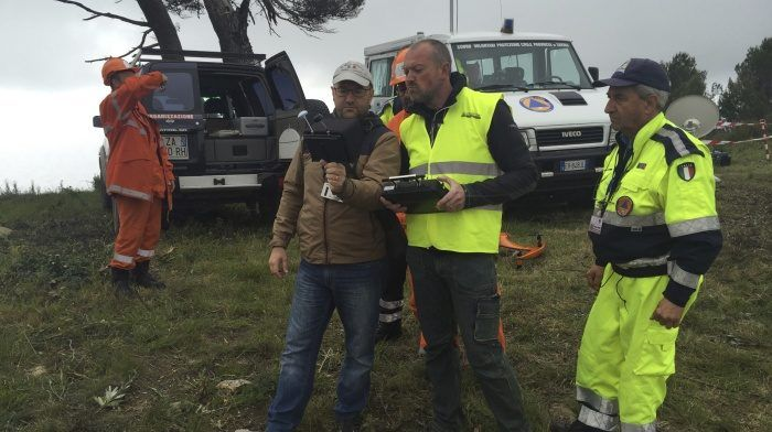 operazione-congiunta-droni-simulazione-emergenza